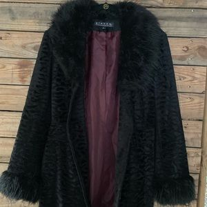 Giacca Gallery Company Coat